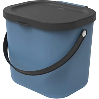 Black Friday poubelle de table Rotho